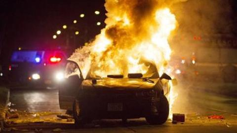 Milwaukee unrest: National Guard called in