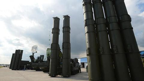 Turkey to get Russian air defence system by 2019
