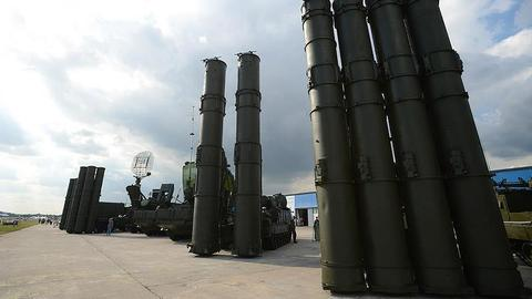 Erdogan sees Russian S-400s delivery starting in July - NTV