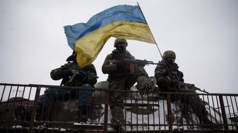 Moscow warns US decision to arm Ukraine could cause 'new bloodshed'