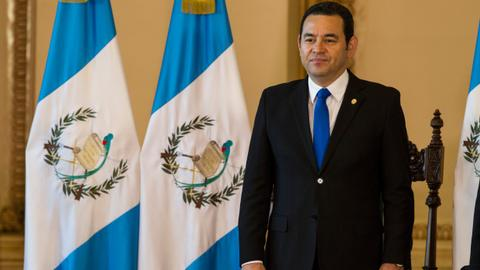 Guatemala to move its embassy in Israel to Jerusalem