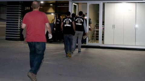 51 Turkish companies raided over links to FETO
