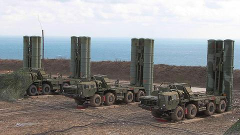 US general hopes Turkey reconsiders purchase of S-400 defence system