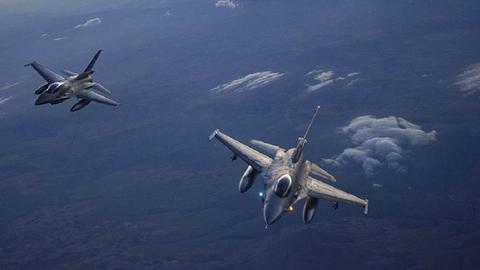 Turkish jets 'neutralise' three PKK terrorists in northern Iraq