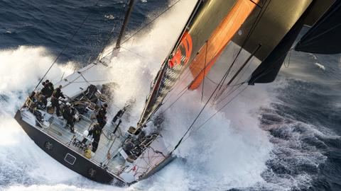 Yachting: Comanche takes Sydney to Hobart title after Wild Oats penalised