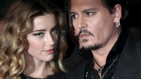 Depp and Heard reach out-of-court divorce settlement