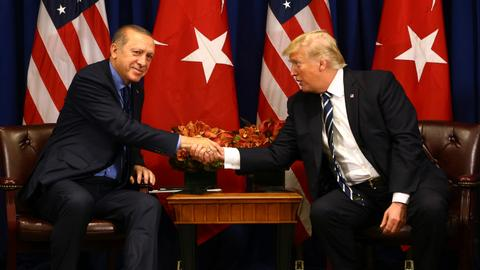 Turkey, US resume full visa services