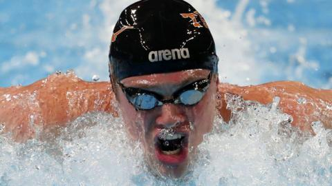 Brazil police pull US swimmers from flight in robbery probe