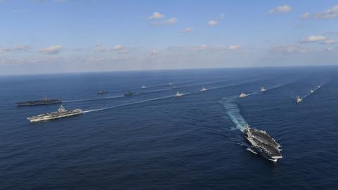 Seoul seizes second ship suspected of providing oil to North Korea