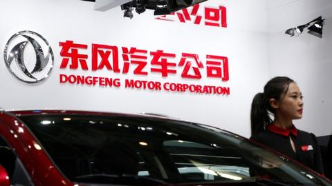 China halts production of 553 car models over fuel consumption standards