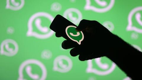 WhatsApp returns to normal after breakdown