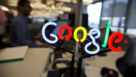 Google moved $19.2 billion to Bermuda to avoid tax: Bloomberg report