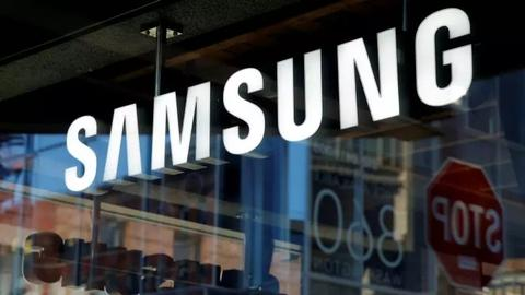 Samsung overtakes Intel as world's biggest chip maker, study says