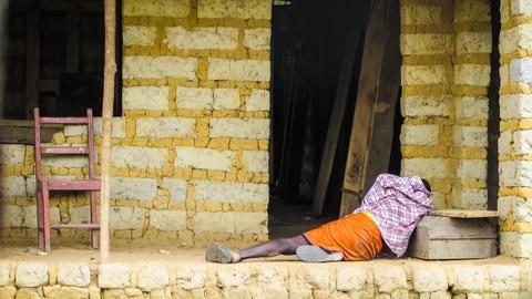 Ebola survivors in Sierra Leone fighting discrimination