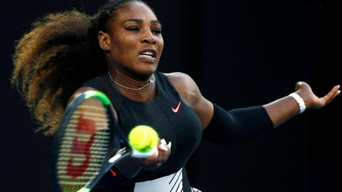 Serena Williams struggles with post-partum blues; drops out of Rogers Cup