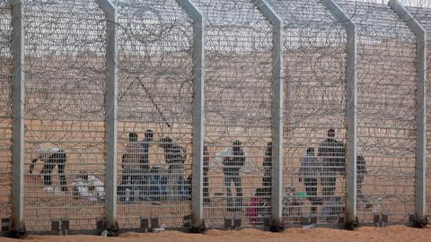 Rwanda says no deal with Israel to accept deported Africans