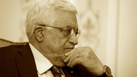 Is it time to dissolve the Palestinian Authority?