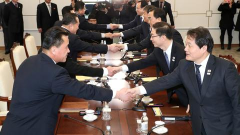 North Korea tells South it will not discuss nuclear arms in future talks