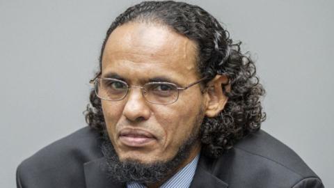 Malian militant apologises for destroying Timbuktu shrines
