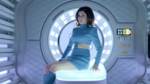 Five anthology shows that will interest 'Black Mirror' fans
