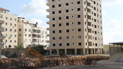 Israel's next target: a forgotten Palestinian housing enclave