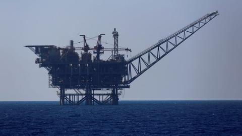 Shell's Gaza gas field sale hits problems
