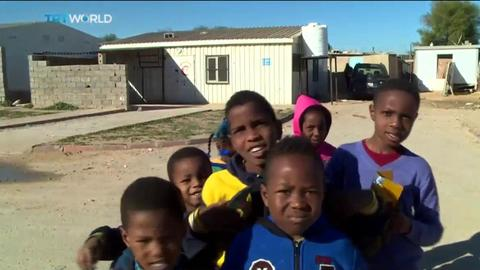 Life after Gaddafi : Libya's Tawergha remains a ghost town