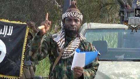 Nigeria: Top Boko Haram commanders killed in air strike