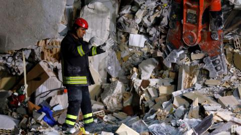 Death toll from devastating Italy earthquake rises to 241