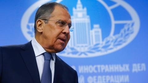 Russia warns against unilateral US border force plan in Syria
