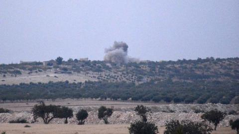 Turkey-backed FSA gains full control of Jarabulus