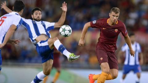 Roma, Villareal lose out on Champions League spots