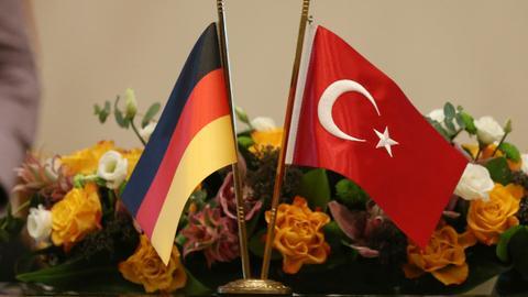 Turkey and Germany holding counterterrorism talks