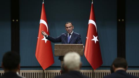 Turkey to extend state of emergency for a sixth time