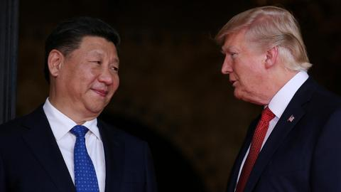 Under Trump, is a trade war between the US and China set to emerge?