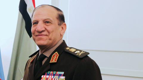 Former Egyptian army chief to challenge Sisi presidency