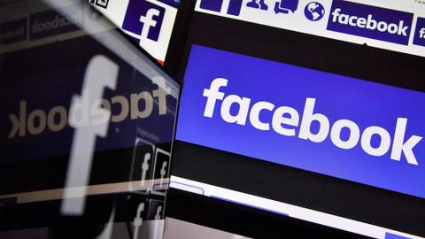 Facebook to invest in training French nationals in digital skills
