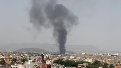 Over 3 million displaced by conflict in Yemen