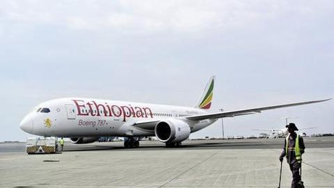 Hopes for tourism, trade and travel soar with Africa's new aviation market