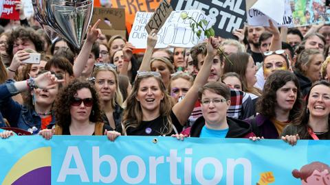 Ireland to hold referendum on easing abortion laws