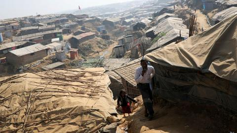 Rohingya Refugee Crisis: Refugees fight deportation threat in India