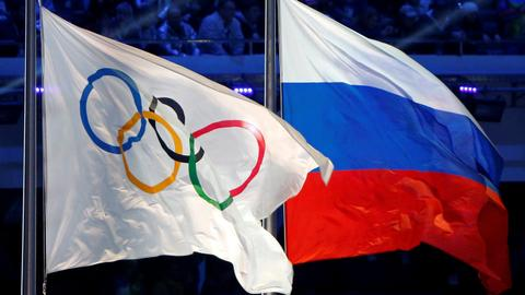 No Olympics for Russians who had life bans lifted