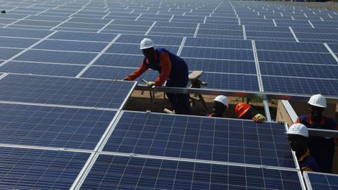 Uganda focuses on solar energy to overcome power shortages