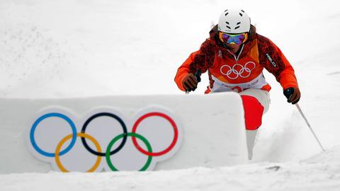 Politics mars Winter Olympics in South Korea