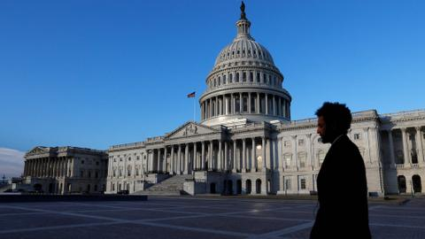 What led to the US government shutdown and what does it really mean?