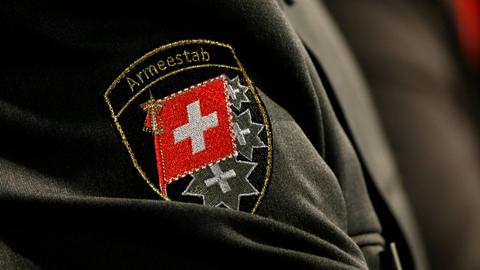 Swiss military defeats watchmaker in battle over naming rights
