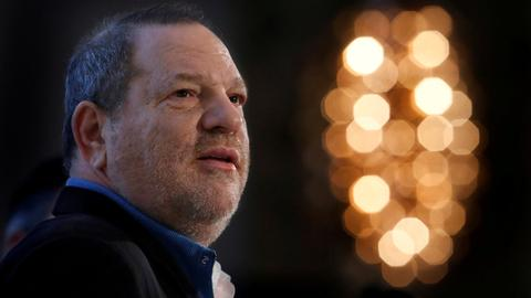 US prosecutors review three sex assault accusations against Weinstein