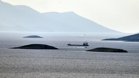 Turkey: Greece must take necessary measures to decrease Aegean sea tension