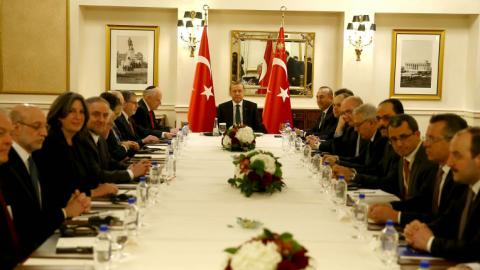 Turkey, Israel are close to reach agreement to mend ties