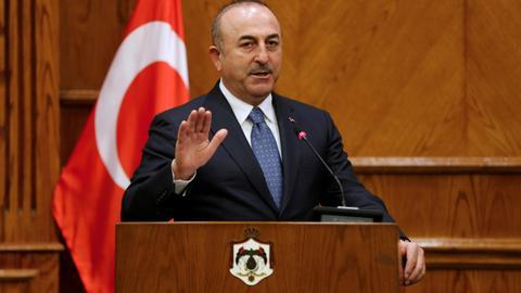 Turkey warns Syrian regime against protecting YPG in Afrin